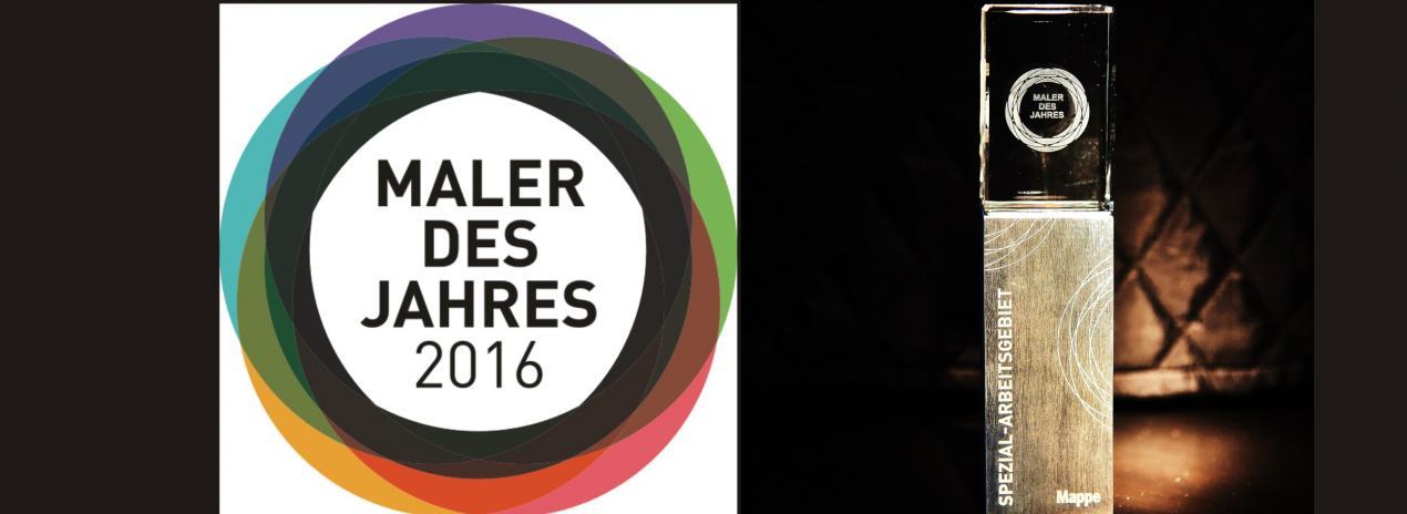 Weber-Maler des Jahres 2016