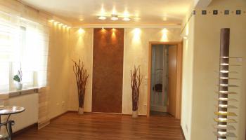 Maler Weber Malsch, Ausstellung Malerarbeiten, Ausstellung Raumgestaltung, schön gestaltete Wände, schöner gestalten, modern gestaltete Wände