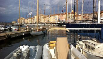 St Tropez, Cote De Azur